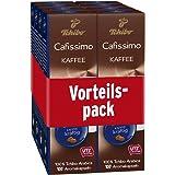 Tchibo Cafissimo Filterkaffee kräftig, 80 Kaffee-Kapseln, Großpackung