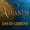 Atlantis: Jack Howard Series, Book 1 Audiobook by David Gibbins Narrated by James Langton