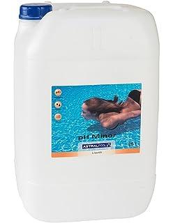Minorador pH líquido 25 L: Amazon.es: Jardín