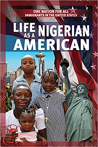 Life As A Nigerian American por Vic Kovacs epub