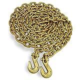 Binder Chain USA 3/8''X 20 ft. Grade 70 Binder Chain