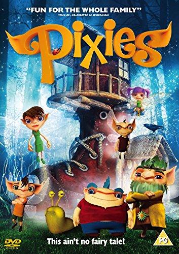Pixies [DVD]