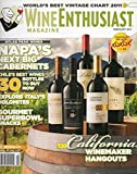 the treasure of victoria peak - Wine Enthusiast February 2011 Magazine WORLD'S BESTVINTAGE CHART 2011 Atlas Peak Wines: Napa's Next Big Cabernets