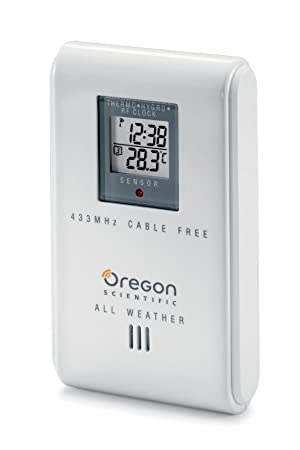 Oregon Scientific RTGR 328N Thermo Hygro Sensor  Amazon.co.uk ... 4837a68832151