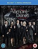 Vampire Diaries - Season 8 [Region B]