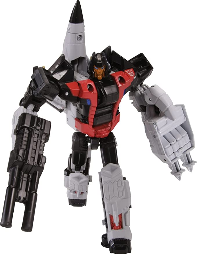 Transformers Superion UW01 Action Figure