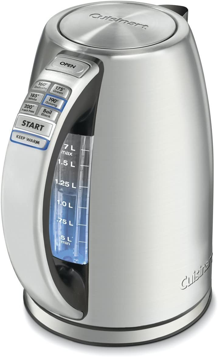 Cuisinart CPK-17 Perfect Temperature Variable Kettle