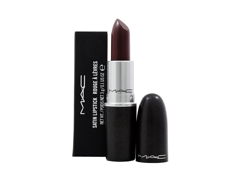 Mac Satin Lipstick, Media