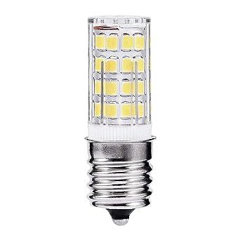 KATURN - Bombillas LED de microondas para electrodomésticos, bajo ...