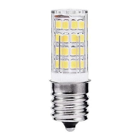KATURN - Bombillas LED de microondas para electrodomésticos ...
