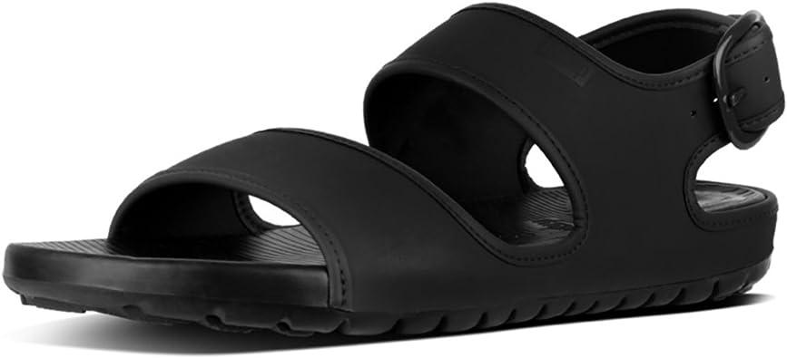 Lido Back-Strap Sandal