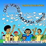 Our Voices Through Writing, Charmaine Walker, 1105401413