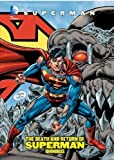 img - for Superman: The Death and Return of Superman Omnibus by unknown (3/26/2013) book / textbook / text book