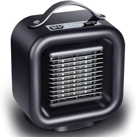 1000W / 650W PTC Calentador De Cerámica, Eléctrica Personal Mini ...