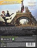 Ballerina (Blu-ray 3D + Blu-ray + DVD) -- Leap! -- Spanish Release