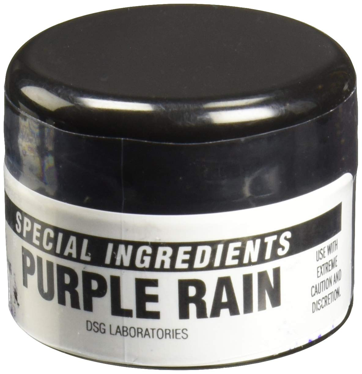 Shomer Tec Special Ingredients Purple Rain Powder