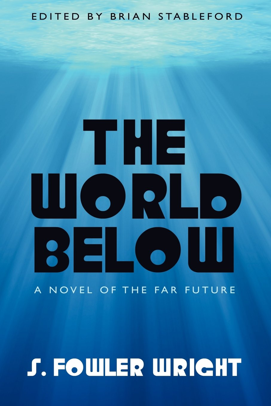 The World Below: A Novel of the Far Future ebook