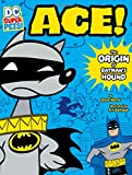 img - for Ace: The Origin of Batman's Dog (DC Super-Pets Origin Stories) book / textbook / text book