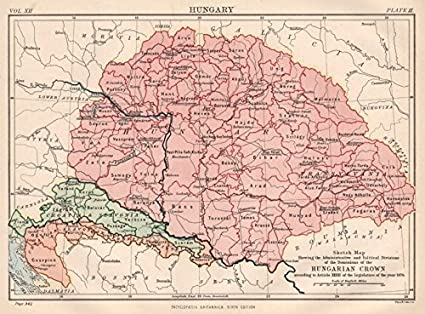 KINGDOM OF HUNGARY: inc Croatia Slavonia. Slovakia Romania Austria on habsburg monarchy, siege of vienna map, kingdom of prussia, sukhothai kingdom map, duchy of burgundy map, holy crown of hungary, great moravia, republic of macedonia map, hungarian people, frankish kingdom map, republic of china map, democratic republic of the congo map, republic of florence map, kingdom of hungary 1910, hungarian language, mushroom kingdom map, union of soviet socialist republics map, mongol invasion of europe, house of habsburg, treaty of trianon, kingdom of hungary flag, stephen i of hungary, battle of varna, confederate states of america map, kingdom of yugoslavia, kingdom of hungary in world war 2, hungary counties map, kingdom of bohemia, kingdom of hungary in 1400, revolution of 1848 map, socialist federal republic of yugoslavia, ayutthaya kingdom map, confederation of the rhine map, john hunyadi,