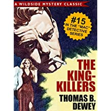 The King Killers (Mac Detective Mysteries)