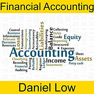 Financial Accounting Audiobook