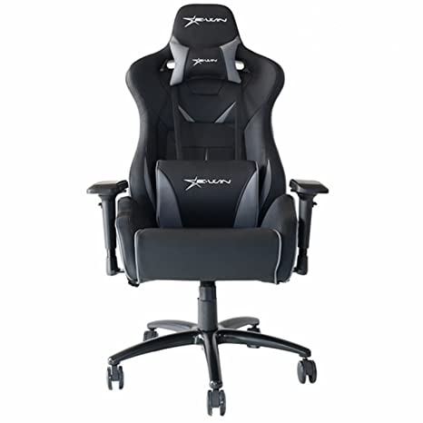 Fantastic E Win Big And Tall 450Lb Gaming Chair Adjustable Tilt Back Angle And 4D Armrests Ergonomic High Back Leather Racing Executive Computer Desk Office Bralicious Painted Fabric Chair Ideas Braliciousco