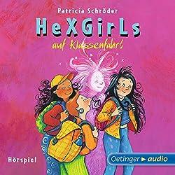Auf Klassenfahrt (Hexgirls 2)