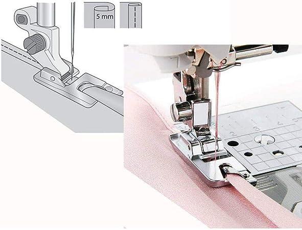 CKPSMS Brand KP-19039 - Juego de prensatelas para máquina de coser ...