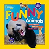 National Geographic Kids Funny Animals
