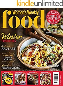 The Australian Women's Weekly Food