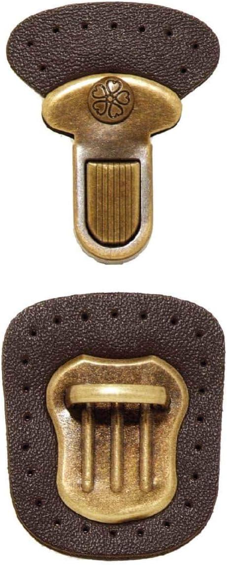 Cierre para Coser a Cartera o Bolso Prym 417980 Metal