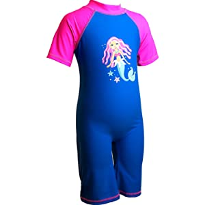 b3080c6a53d94 H2O Strawberry Sunsafe UPF40+ Girls and Babies All In One Piece Suit ...