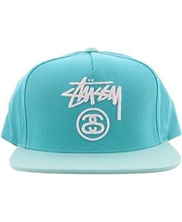 f281a1cb04c Stussy - Mens Ss-Link Snapback Hat