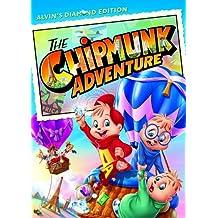 THE CHIPMUNK ADVENTURE: SPECIAL EDITION