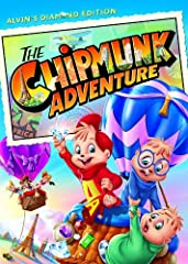The beloved full-length feature film is fully restored with additional bonus content in this special edition for fans of all ages. The Chipmunks compete with the Chipettes in a round the world race. Filled with hilarious high jinks and chipta...