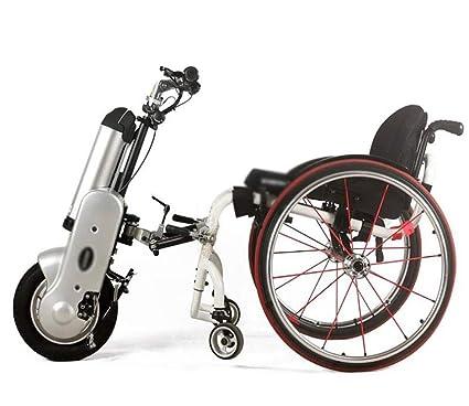 Amazon.com: BTHDPP - Silla de ruedas eléctrica de 36 V y 400 ...