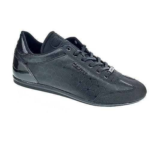 Cruyff Classics - Zapatillas para Hombre Negro Negro: Amazon.es: Zapatos y complementos