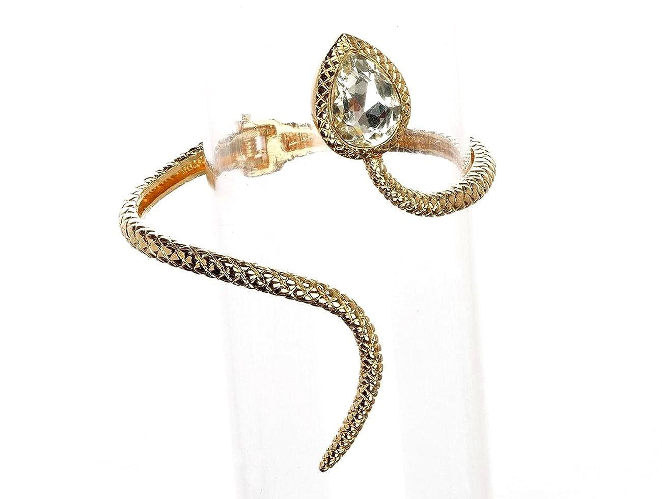 Triángulo hippie Chic hinchable brazalete flexible serpiente ...