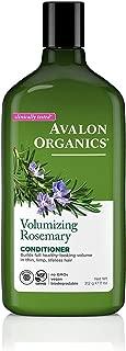 product image for Avalon Organics Volumizing Rosemary Conditioner, 11 oz.