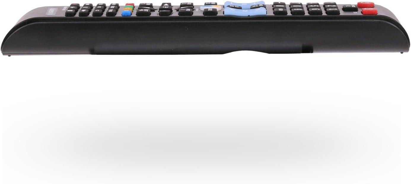 angrox BN59 01178 W Universal reemplazado TV Smart Control para Samsung Smart TV mando a distancia de repuesto BN59 HDTV: Amazon.es: Electrónica