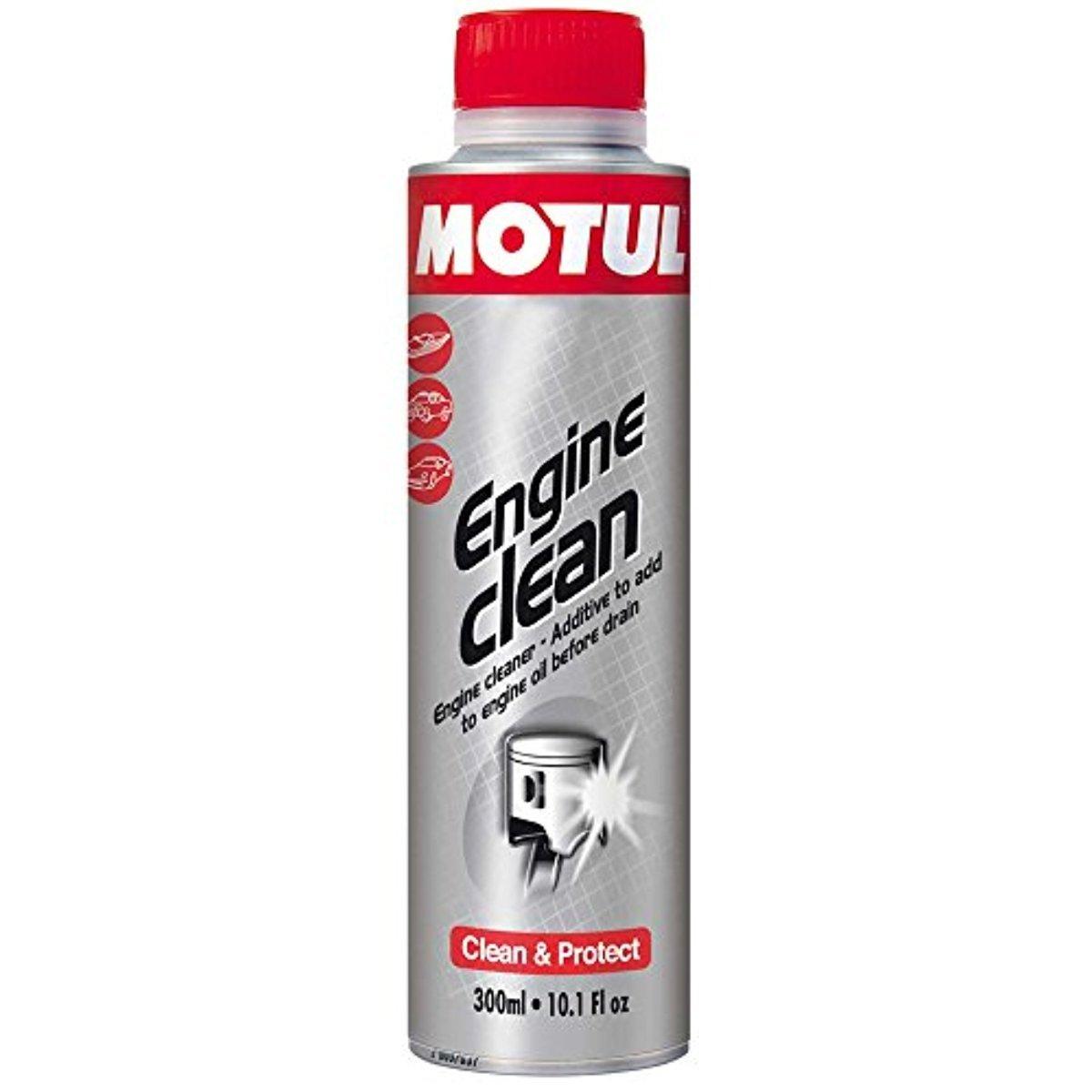 Motul, detergente per la pulizia dei motori Engine Clean Auto 104975/74 300 ml