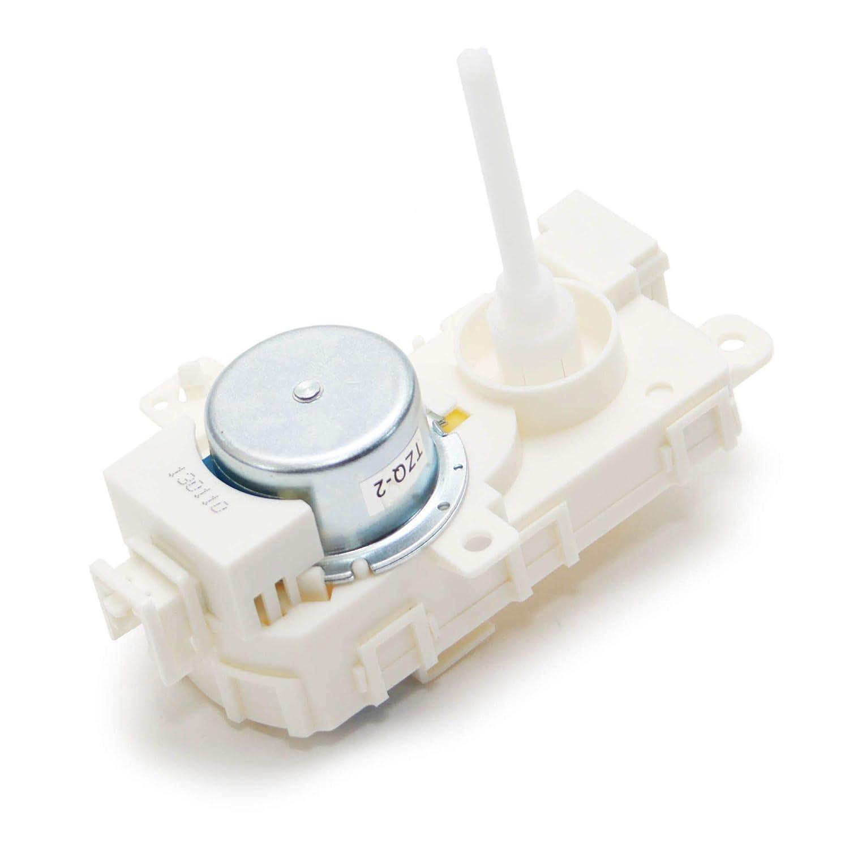 Dishwasher Diverter Motor W10537869 works for Whirlpool Various Models