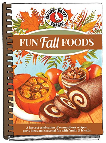 (Fun Fall Foods)