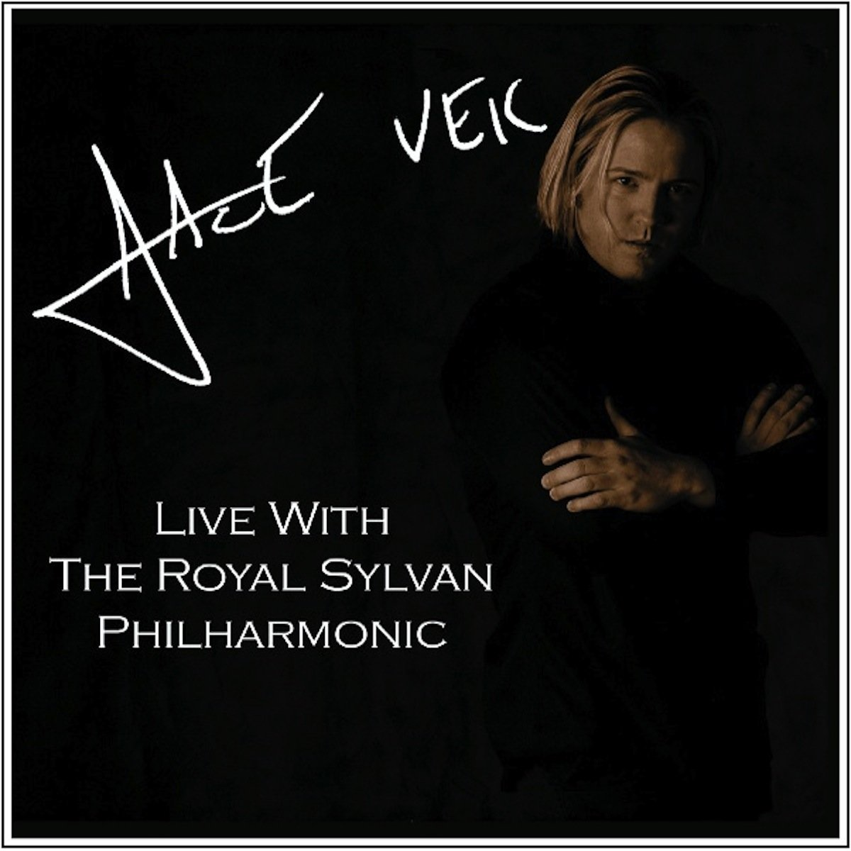 Jace Vek Live with the Royal Sylvan Philharmonic