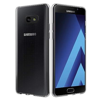 Funda Carcasa Samsung Galaxy A5 2017, POOPHUNS Fundas ...