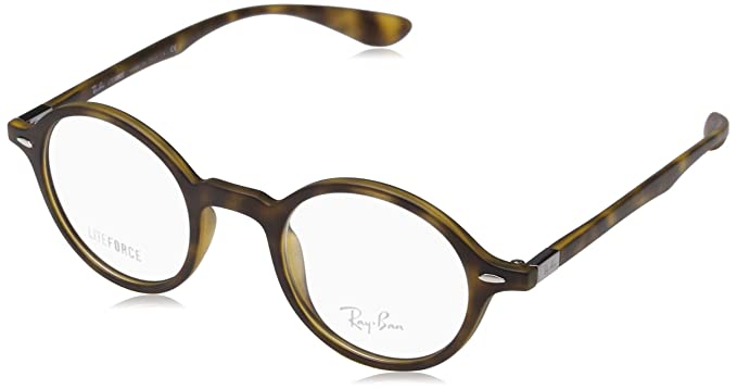 b4bb754b127be Ray-Ban Women s 0RX 7069 5200 43 Optical Frames