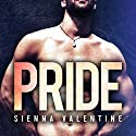 Pride: A Bad Boy and Amish Girl Romance: The Brody Bunch, Book 1 Audiobook by Sienna Valentine Narrated by Eric London, Savannah Peachwood