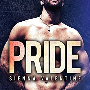 Pride: A Bad Boy and Amish Girl Romance Audiobook