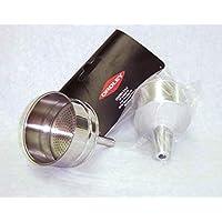 Oroley - Recambio Embudo Cafetera Italiana de Aluminio