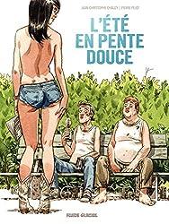 L'été en pente douce (French Edition)
